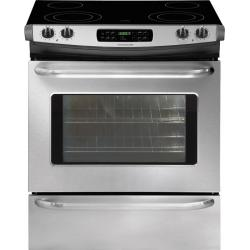 Brand: FRIGIDAIRE, Model: FFES3027LS, Style: 30