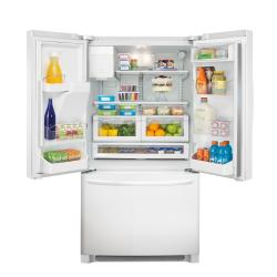 Brand: FRIGIDAIRE, Model: FGUB2642LP