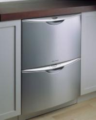 Brand: Fisher Paykel, Model: DD605