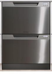 Brand: Fisher Paykel, Model: DD24DCB6