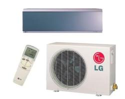 Brand: LG, Model: LAN125HV, Style: Inverter (Indoor)