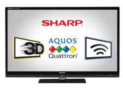 Brand: Sharp Electronics, Model: LC60LE835UN