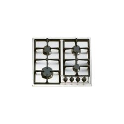Brand: Verona, Model: VECTG424FSS, Style: 24 Inch Gas Cooktop