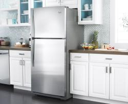 Brand: Whirlpool, Model: WRT351SFYW