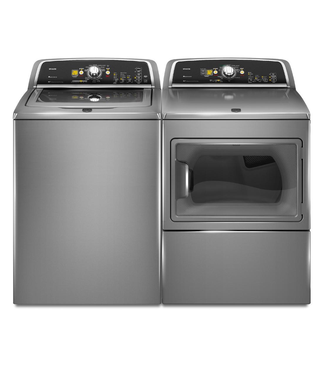 Medx700xl Maytag Medx700xl Bravos X Series Electric Dryers