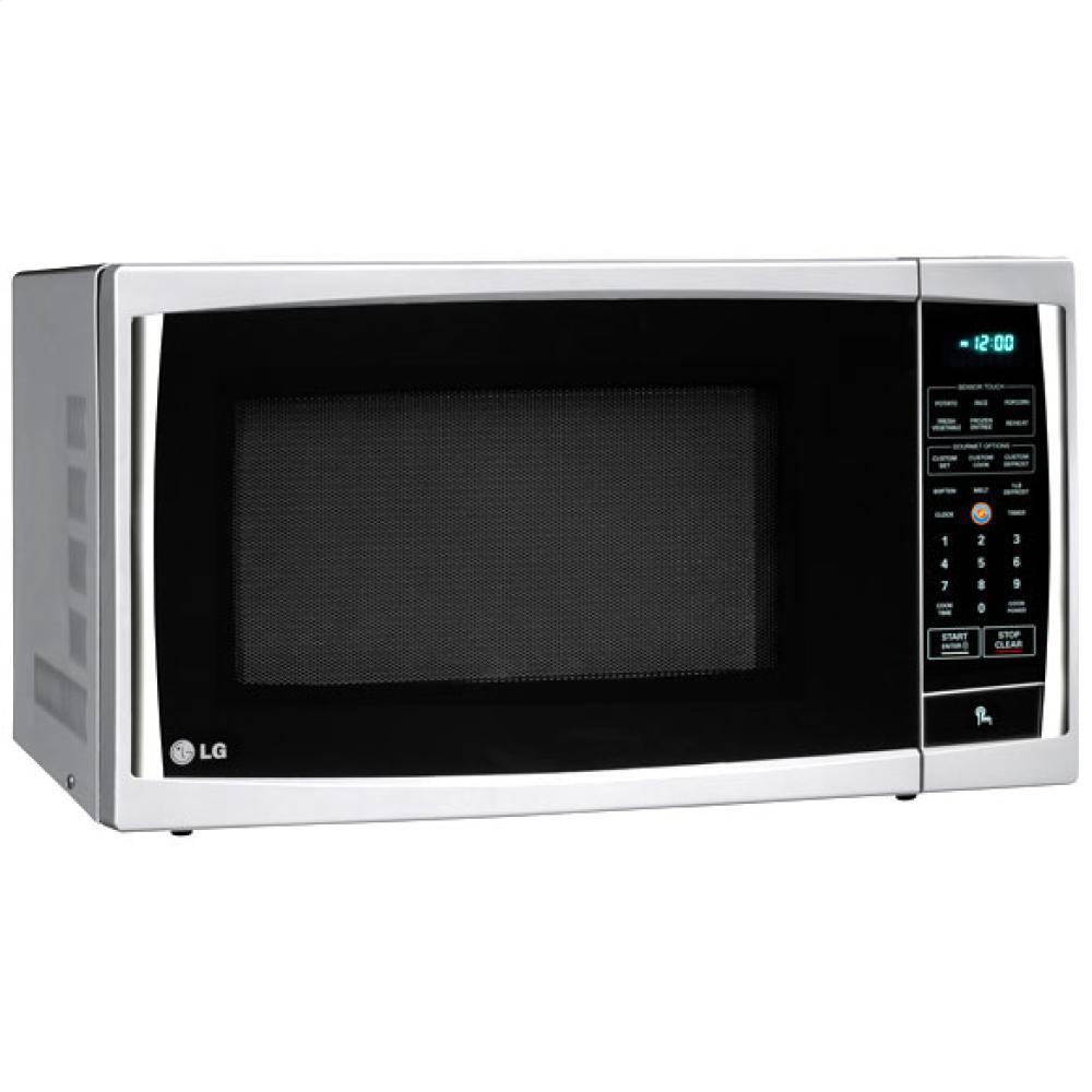 LCRT1510SV Lg lcrt1510sv Countertop Microwaves