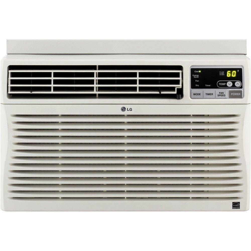 Lw1011er lg lw1011er window wall air conditioners for 12 x 19 window air conditioner