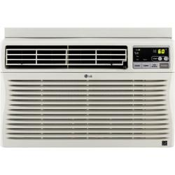 Brand: LG, Model: LW1011ER, Style: 10,000 BTU Window Air Conditioner