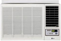Brand: LG, Model: LW2410HR, Style: 23,500 BTU Room Air Conditioner