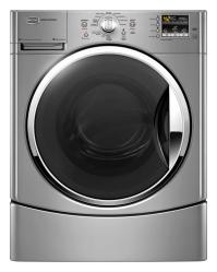 Brand: MAYTAG, Model: MHWE201Y, Color: Lunar Silver