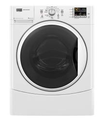 Brand: MAYTAG, Model: MHWE201Y, Color: White