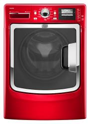 Brand: MAYTAG, Model: MHW9000YG, Color: Crimson