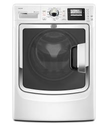 Brand: MAYTAG, Model: MHW9000YG, Color: White