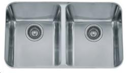 Brand: FRANKE, Model: LAX12031, Color: Stainless Steel