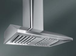 Brand: KOBE, Model: CH79SQBCH1120DC, Style: 30 Inch Stainless Steel