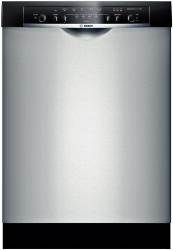 Brand: Bosch, Model: SHE3AR55UC, Color: Stainless Steel