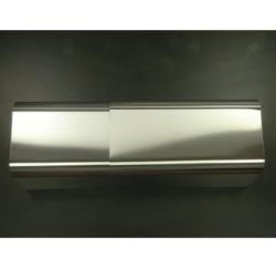 Brand: KOBE, Model: RA02DC24, Style: Duct Cover Extension