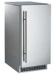 Brand: Scotsman, Model: SCN60PA, Color: Stainless Steel