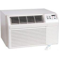 Brand: Amana, Model: PBC123E00BX, Style: 11,800 BTU Air Conditioner