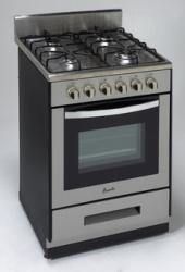 Brand: Avanti, Model: DG2450SS, Color: Stainless steel
