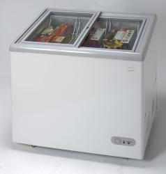 Brand: Avanti, Model: CF211G, Style: 7.4 cu. ft. Commercial Chest Freezer