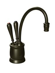 Brand: INSINKERATOR, Model: FHC2215SN, Color: Oil Rubbed Bronze
