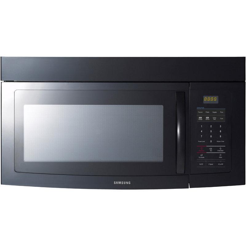 Samsung Microwave Oven ~ Smh s samsung over the range microwaves