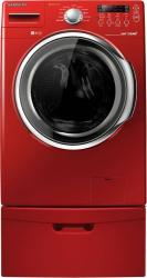 Brand: SAMSUNG, Model: WF331ANW, Color: Tango Red
