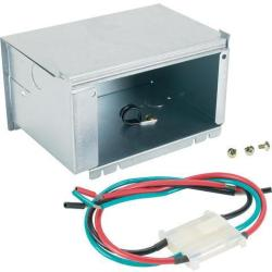 Brand: GE, Model: RAK4002A, Style: Direct Connect Junction Box