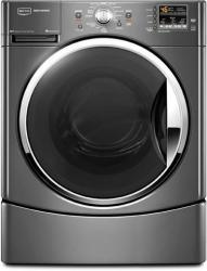 Brand: Maytag, Model: MHWE301YW, Color: Cosmetallic