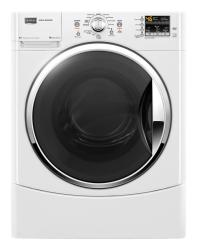 Brand: MAYTAG, Model: MHWE301YG, Color: White