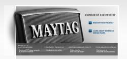 Brand: MAYTAG, Model: MEDE250XL