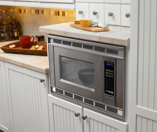 kitchenaid kcms2055sss 2.0 cu. ft. countertop microwave