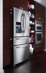 Brand: KITCHENAID, Model: KFXS25RYBL