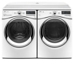 Brand: Whirlpool, Model: WED94HEXW