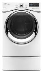 Brand: Whirlpool, Model: WED95HEXL