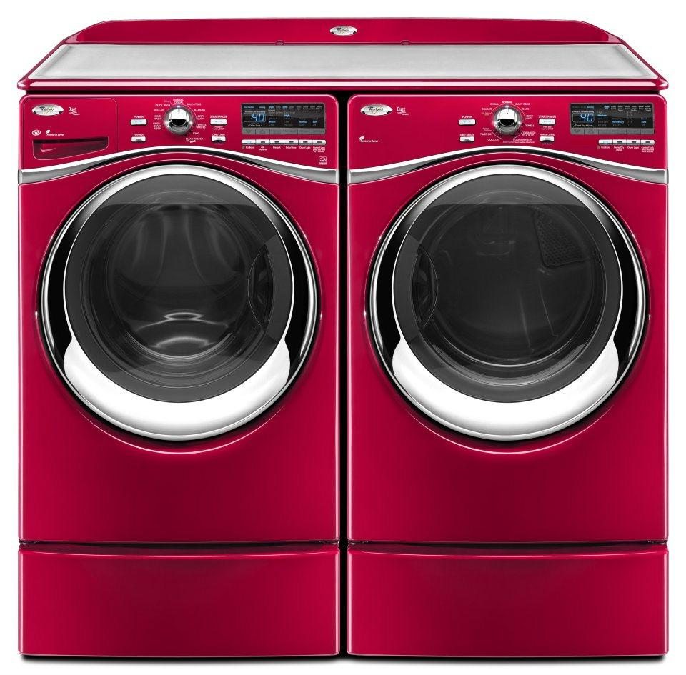 Wed95hexw Whirlpool Wed95hexw Duet Steam Electric Dryers