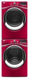 Brand: Whirlpool, Model: WED95HEXR