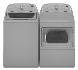 Brand: Whirlpool, Model: WGD5700XL