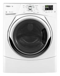 Brand: Whirlpool, Model: , Color: White