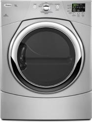 Brand: Whirlpool, Model: WGD9371YW, Color: Lunar Silver