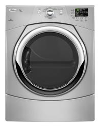 Brand: Whirlpool, Model: , Color: Lunar Silver