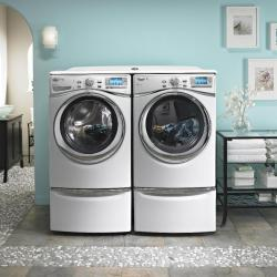 Brand: Whirlpool, Model: WFW97HEX