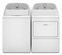 Brand: Whirlpool, Model: WED5500XL