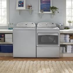 Brand: Whirlpool, Model: WED5700XW