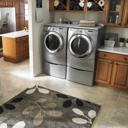 Brand: Whirlpool, Model: WED9550WW