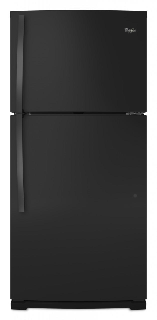 Wrt571smym Whirlpool Wrt571smym Top Freezer Refrigerators