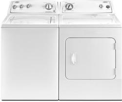 Brand: Whirlpool, Model: WED4750XQ