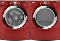 Brand: Whirlpool, Model: WGD9470WW