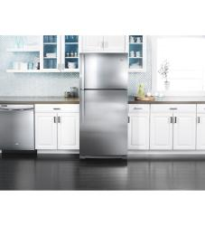 Brand: Whirlpool, Model: WRT359SFYW